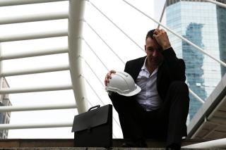 Older worker laid off