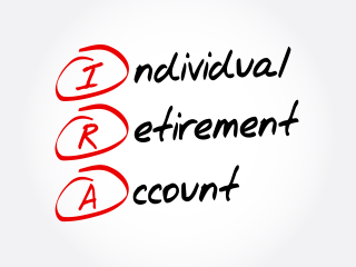 Retirement account beneficiaries