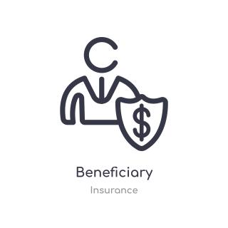 Beneficiary designation 2