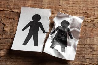 Surviving spouse