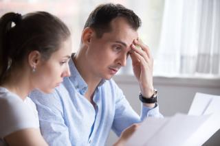 Review of estate plan