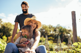 Farm family 2