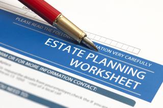 Estate planning documents (2)