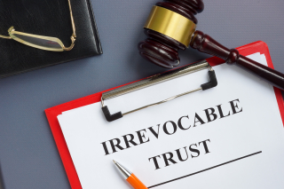 Revocable trust 2